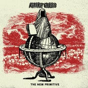 "Image of Asphalt Graves ""The New Primitive"" VIT046 CD Preorder June 10th"