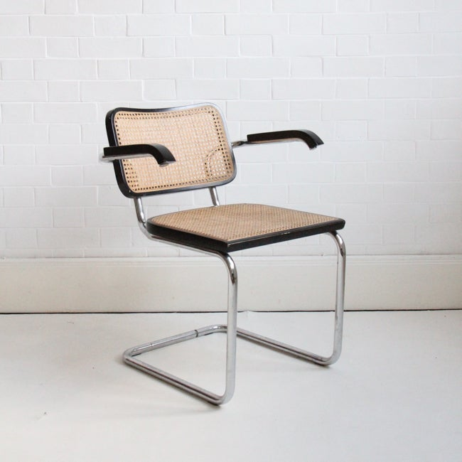 Image of Cesca chair, Black