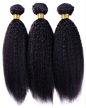 Image of Kinky straight 3 bundles
