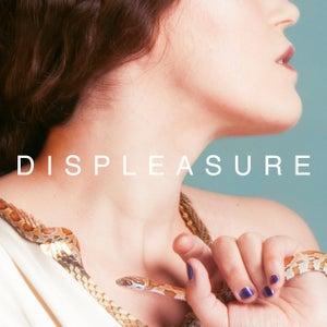 Image of NEW - DISPLEASURE - CD - digipack