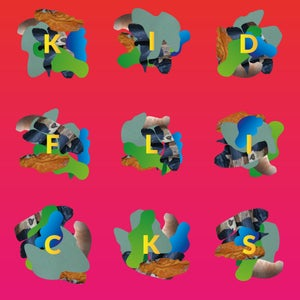Image of Kid Flicks - Kid Flicks LP