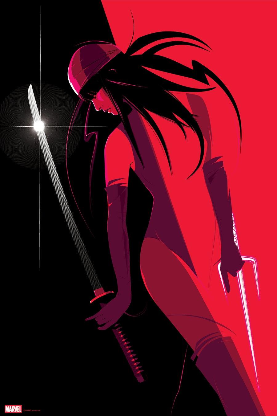Image of Elektra