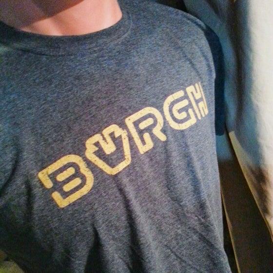 Image of Burgh