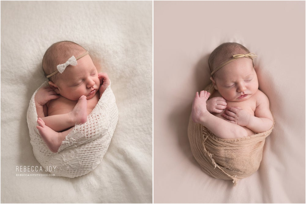 Image of NEW {Dream} Slip on headbands | Newborn to Toddler