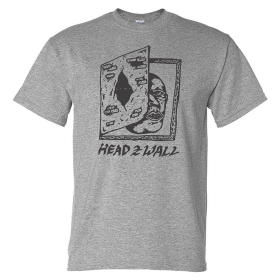 Image of Head2Wall Records / John Faust, Jr. Shirt