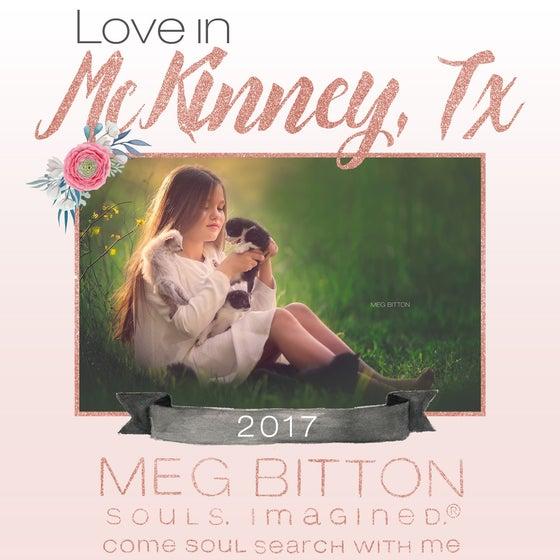 Image of Love in McKinney, Texas