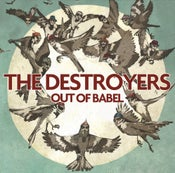 Image of Out Of Babel - Digital Download