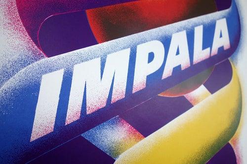 Image of TAME IMPALA Amsterdam
