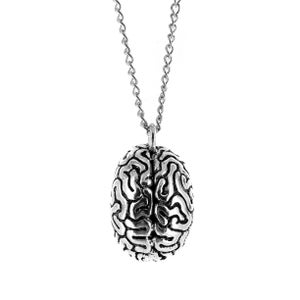 Image of  Anatomical Brain Necklace