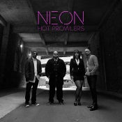 Image of PRE-ORDER: Hot Prowlers- Neon (CD)