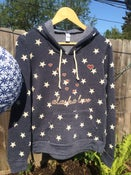 Image of Stars and Hearts Hoodie