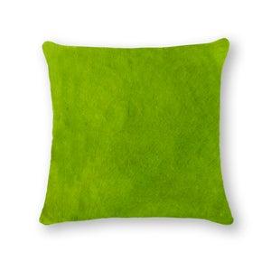Image of 676685000064 Torino Pillow - Lime