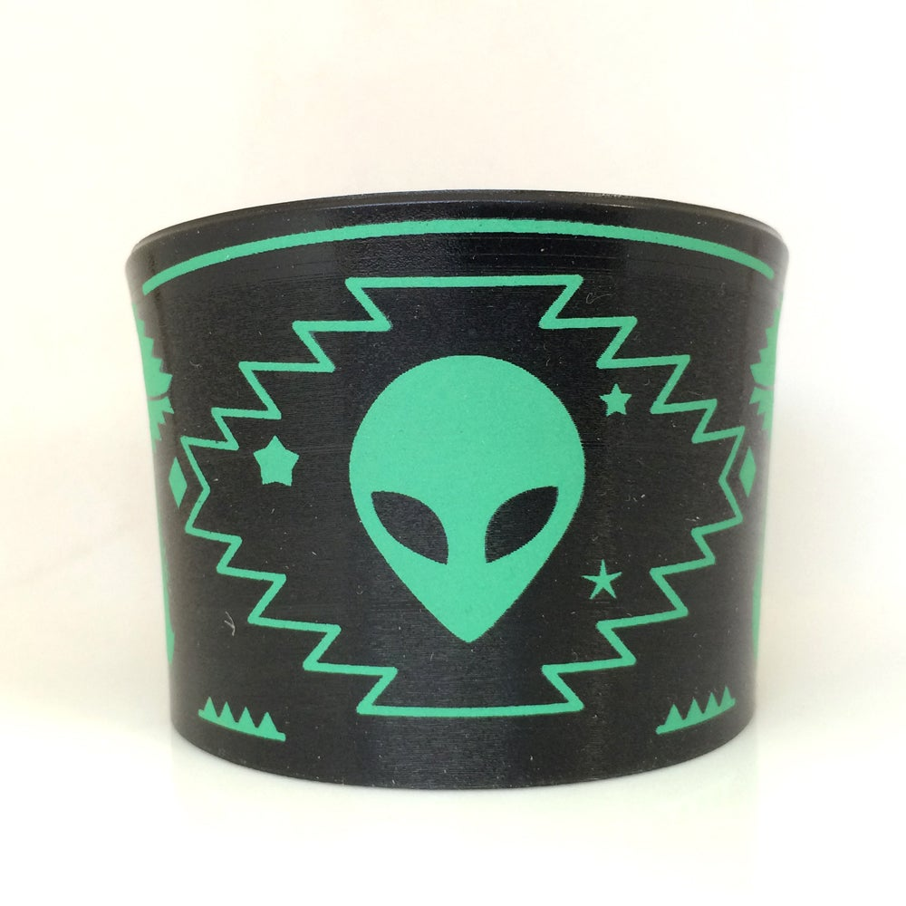 Image of Alien Cuff