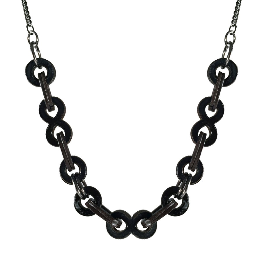 Image of Infinity necklace