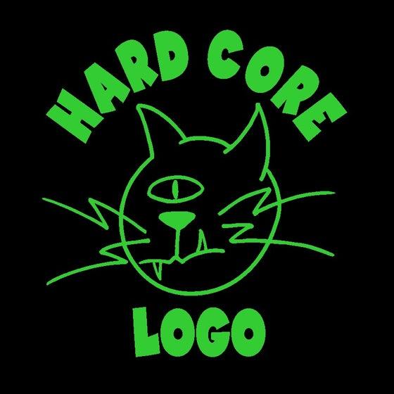Image of That Damn Cat ! Guys & Ladies T-shirt B/G