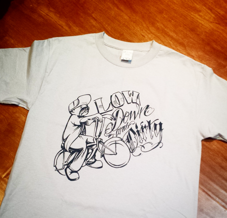 Image of EL Famouso Collaboration tee