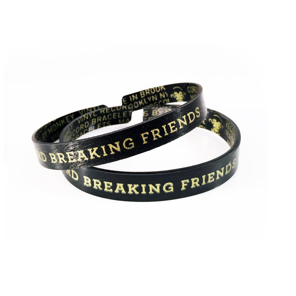 Image of Record Breaking Friends Skinny Set