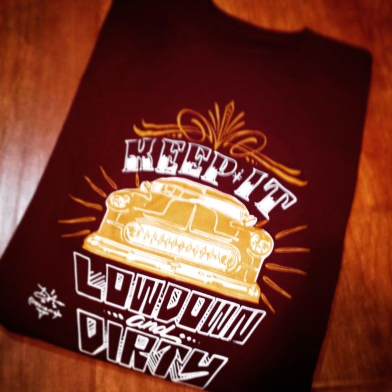 Image of Keep It LDAD Design