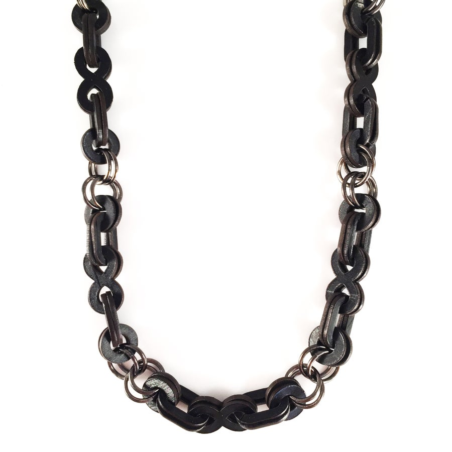 Image of Record Infinity Chain