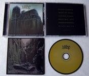 Image of Wode: Self-Titled CD