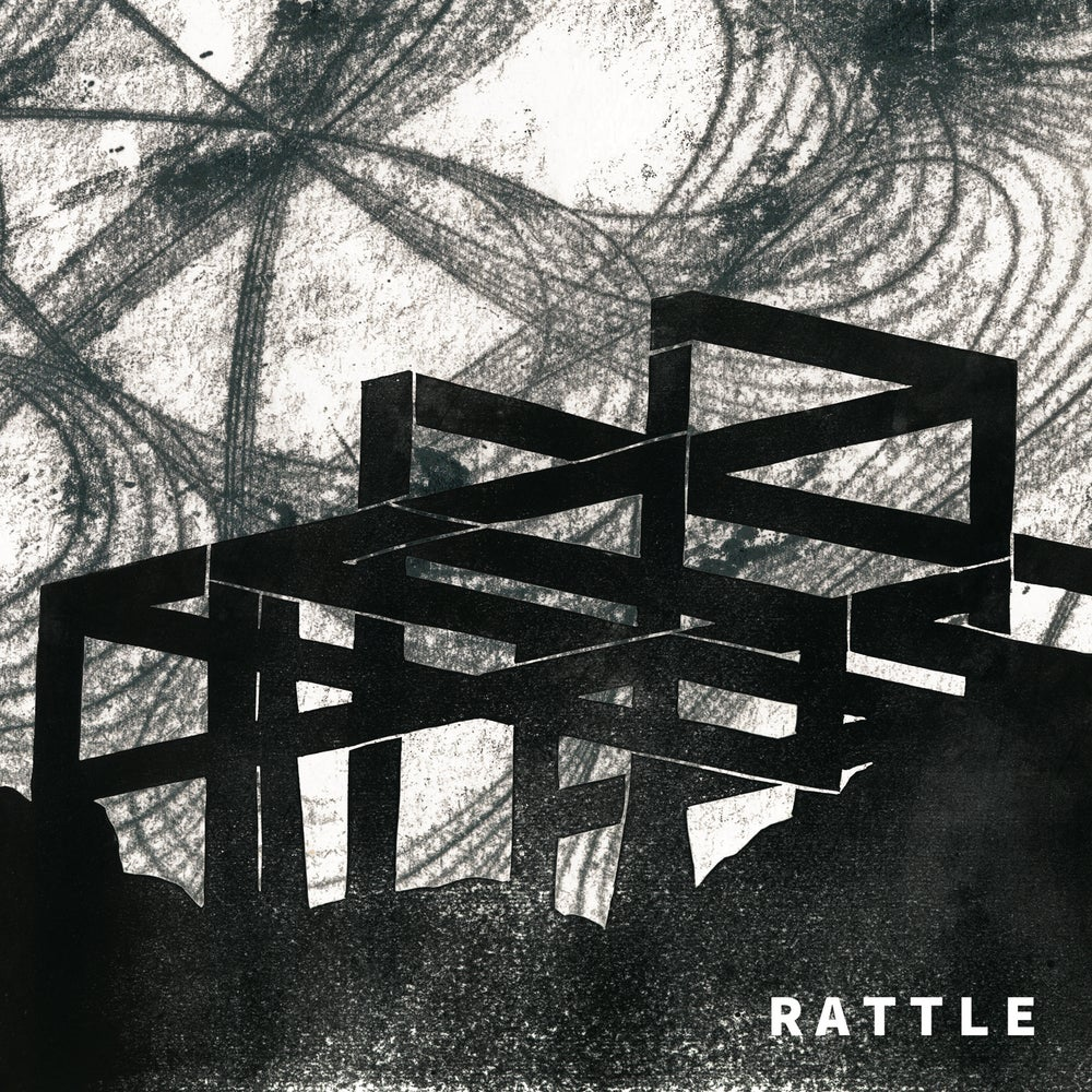 Image of RATTLE - 'Rattle'