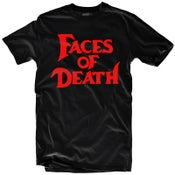 """Image of LIKE MIKE """"FACES OF DEATH"""""""