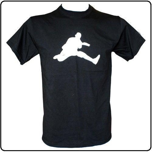 Image of Scott Ian - Air Ian T shirt