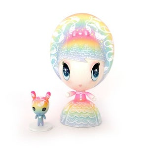 Image of Ohime Sama - Custom Rainbow Lolligag Set