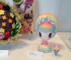 Image of Ohime Sama - Custom Rainbow Lolligag Set