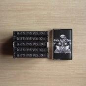 Image of RAT'S EYES - vol. 3016 cassette