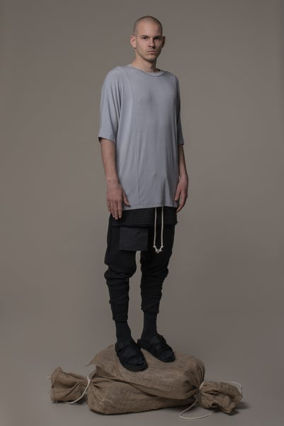 Image of [DNYGWXUF16] SS001 TOP