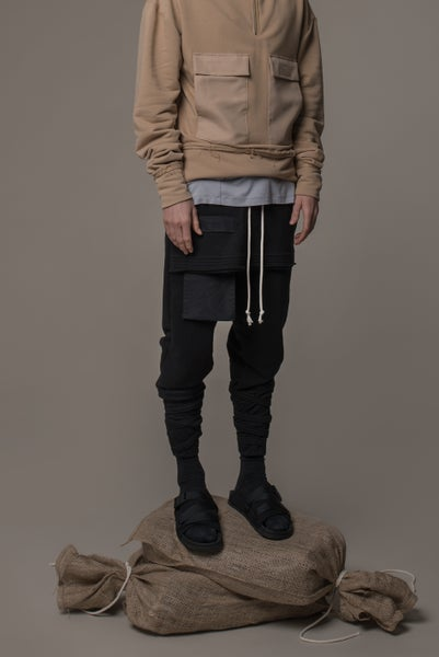 Image of [DNYGWXUF16] PS001 PANTS