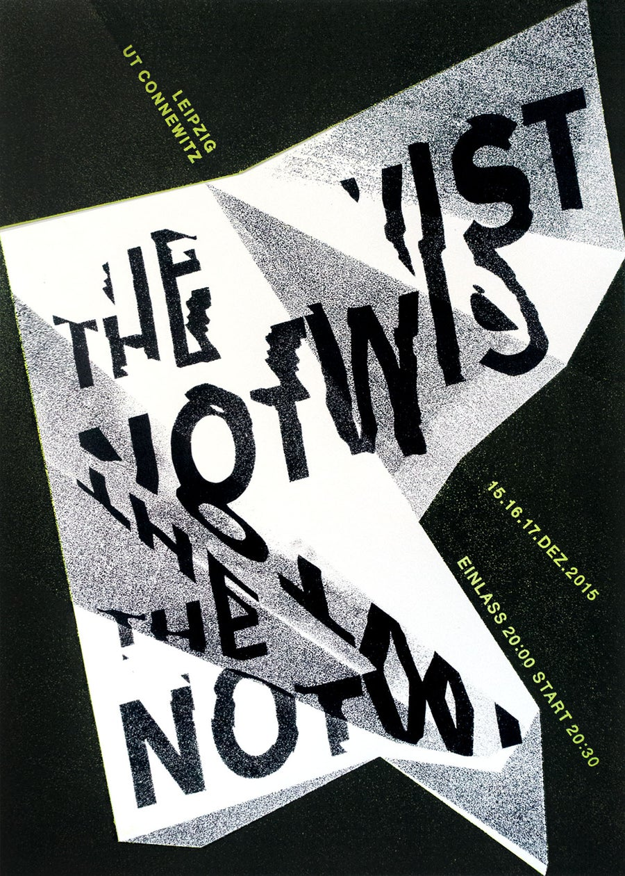 Image of THE NOTWIST