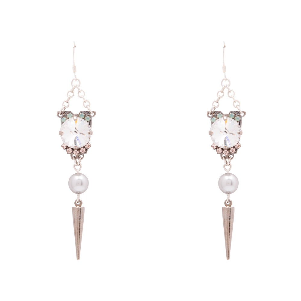 Image of Chateau Earrings