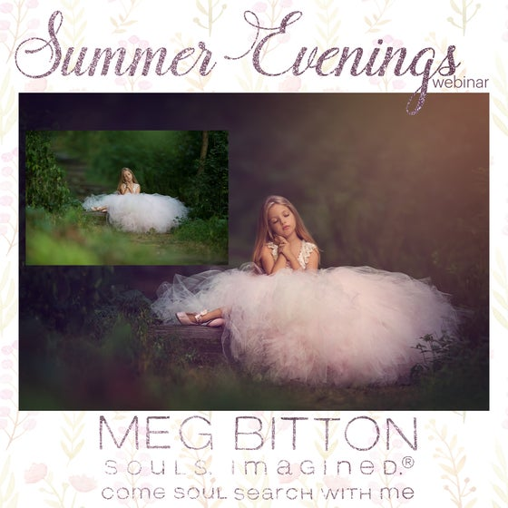 Image of Summer Evening Webinar-August 18th, 2016, 9pm EDT