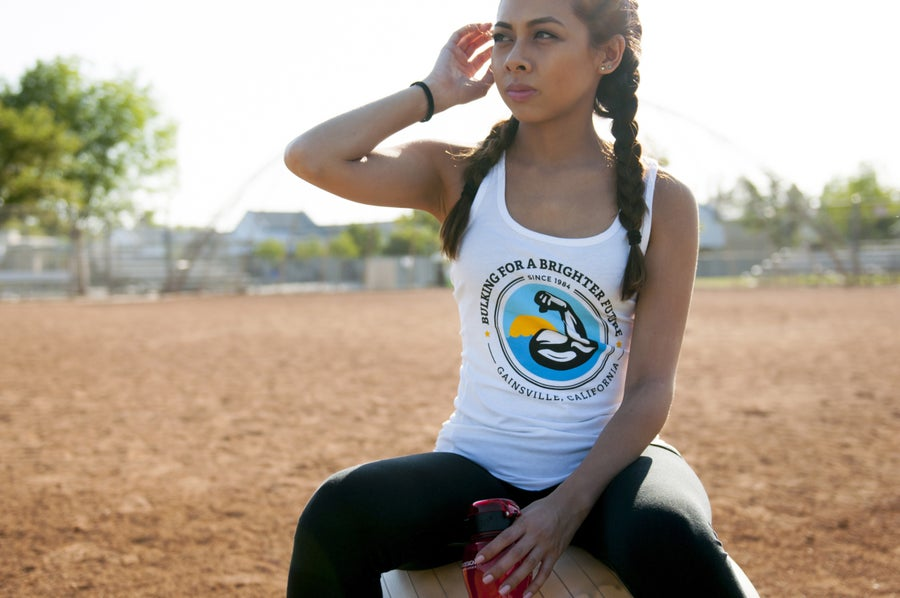 "Image of ""Gainsville"" tank (women's)"