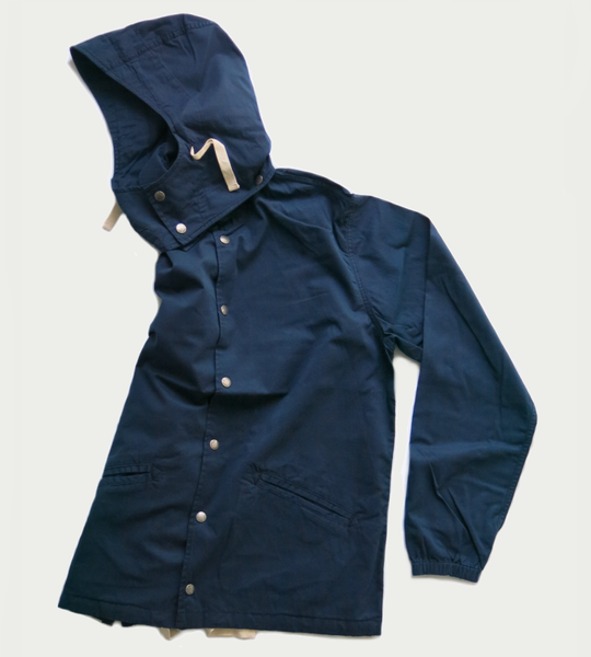 Image of CONNOISSEUR GROUND JACKET