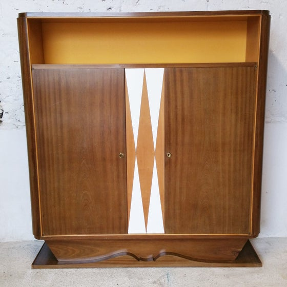 Image of Buffet Haut  arc-deco