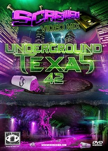 Image of SVM42 Underground Texas