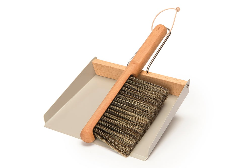 Image of Chiltern dustpan & brush