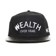 Image of Wealth Arc 5 Panel Hybrid - Black/White