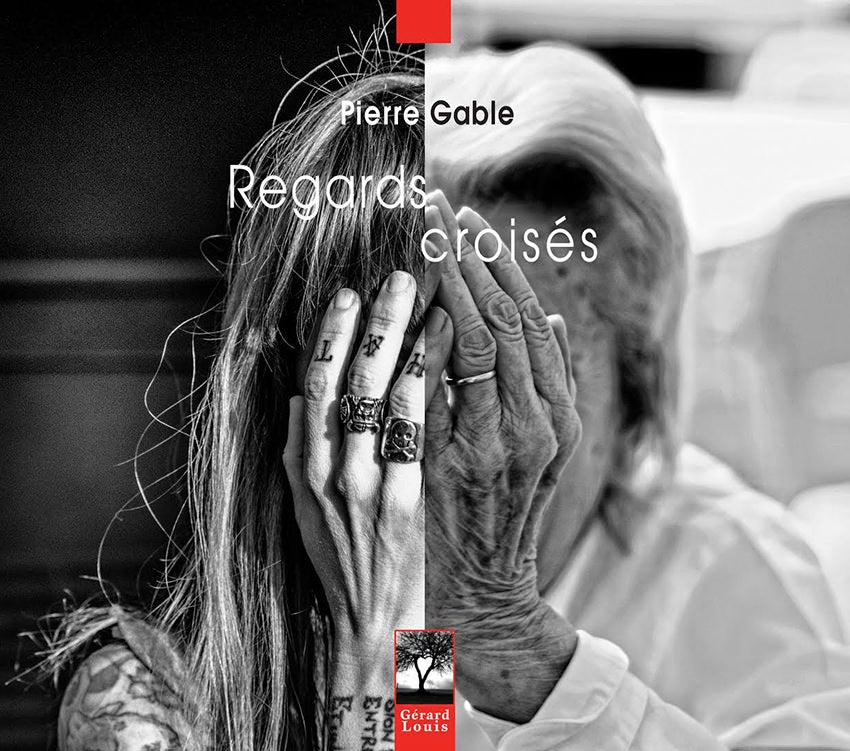Image of REGARDS CROISÉS LE LIVRE  THE BOOK
