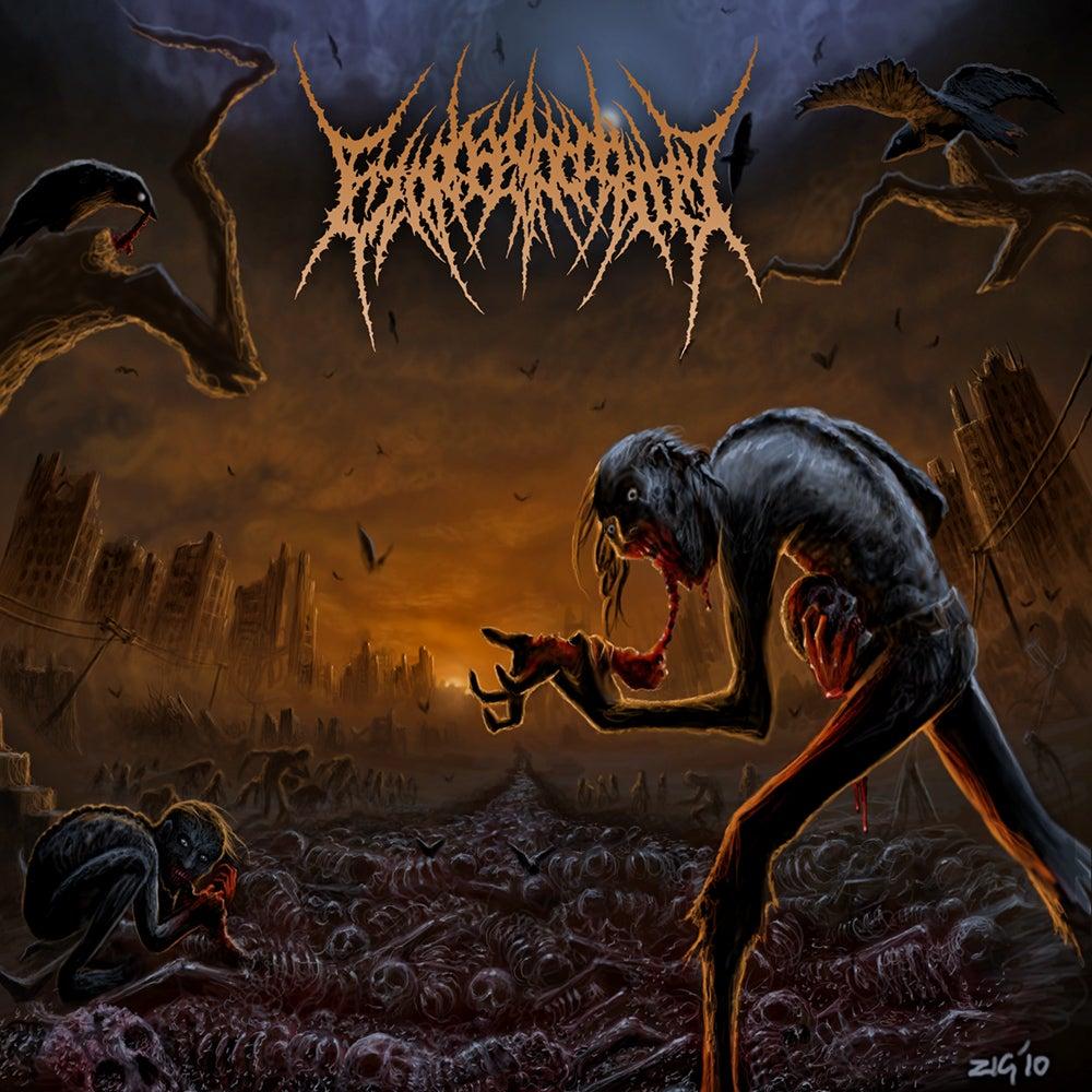 Sanguinary Execution - Disembowel