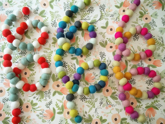 Image of Custom Colors