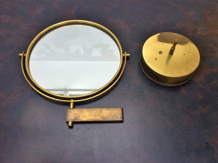 Image of Vanity Mirror by Hans Agne Jakobsson