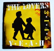 Image of Tom Hingley & The Lovers - 3145/Yeah Vinyl
