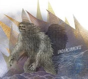 Image of Undercurrents EP CD