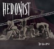 Image of CD 'The Collapse'