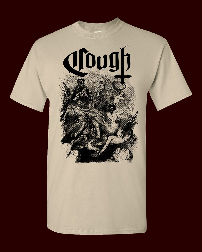Image of COUGH -  Soul Asphyx