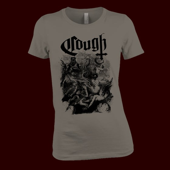 Image of COUGH -  Soul Asphyx